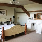 Trenethick Farmhouse B&B