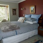 Φωτογραφία: Albans Bed and Breakfast