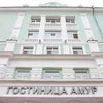 Hotel Amur