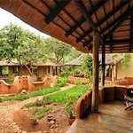 Lesheba Wilderness Venda Village Lodge