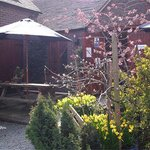 Wenlock Pottery B&B