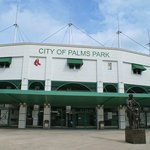  City of Palms Park