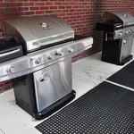 Patio Grills