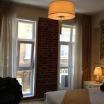Photo de Galata Suite Home