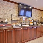 ภาพถ่ายของ Comfort Inn Hoffman Estates - Schaumburg