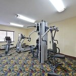Φωτογραφία: Comfort Inn Hoffman Estates - Schaumburg