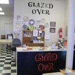 Glazed Over Ceramic Studios