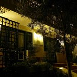 Mediterranean Villa Bed and Breakfast resmi