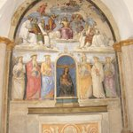                    Affresco di Raffaello
