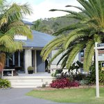 Φωτογραφία: Cathedral Cove Bed and Breakfast