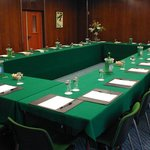 9 Meeting Rooms up to 170 delegates