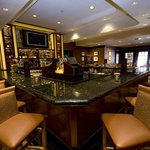 The Bar at Allgauer's