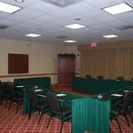  The Lewis Meeting Room  