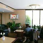 Φωτογραφία: Hampton Inn Atlanta - North Druid Hills