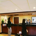Photo de Hampton Inn Atlanta - North Druid Hills