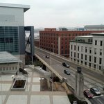 Foto van Courtyard by Marriott Louisville Downtown