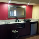 Bilde fra Courtyard by Marriott Louisville Downtown