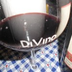 DiVino glass