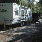 صورة فوتوغرافية لـ ‪Easterlin Park RV and Campground‬
