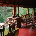 Foto de Gold Mountain Manor Bed and Breakfast