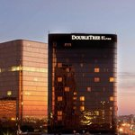 Doubletree Hotel Dallas - Campbell Centre