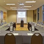 Manhattan Meeting Room