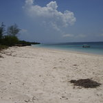 Mbudya island