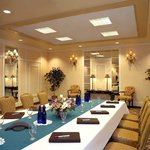Our boardroom is designed with elegance and comfort. It is ideal for corporate board meetings, p