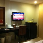 Photo de Banana Leaf Hotel & Serviced Apartment