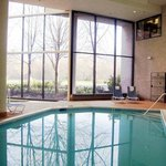  Somerset NJ Hotel with Indoor Pool