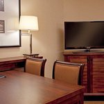  TV in Meeting Suite