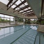 ES Troy Indoor Pool