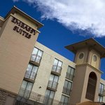 Embassy Suites Hotel Colorado Springs