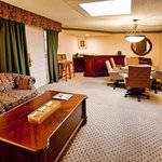 Luxury Presidential Suite