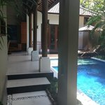                                      Villa Solo Pool