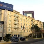  Welcome to the Hilton Garden Inn Monterrey