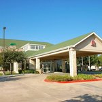 Welcome to the Hilton Garden Inn Austin/Round Rock