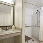  Accessible Guest Bath