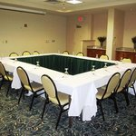 Emerald II Meeting Room