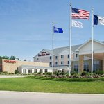 Hilton Garden Inn Dubuque