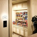  Pavilion Pantry