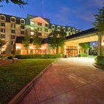  Come and enjoy the luxury that awaits you at the Hilton Garden Inn Houston Northwest. We offer 1