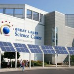 Great Lakes Science Ctr