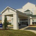  Welcome to the Hilton Garden Inn Frederick 