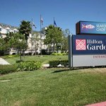 Welcome to the Hilton Garden Inn Fairfield