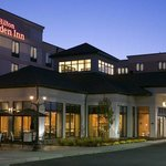 Welcome to the Hilton Garden Inn Kalispell