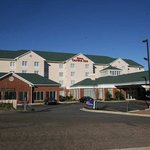Welcome to the Hilton Garden Inn Hattiesburg