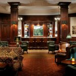 The Library Lounge and Cigar Bar
