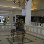  Pavilion Lobby