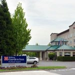  Welcome to the Hilton Garden Inn Portland Airport